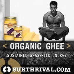 Organic Chee